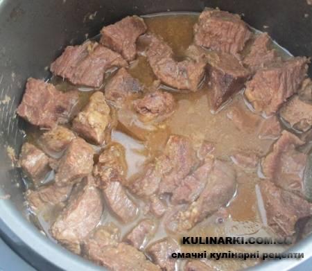 Как готовит тушенку говядиной в домашних условиях