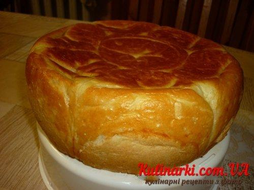 Пирог дрожжевой в мультиварке рецепты с фото